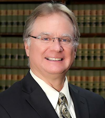 James G. McDonald III
